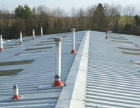 Industrial Commercial Roofing