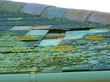 Accredited Roofing Roofing Advice In Coventry And